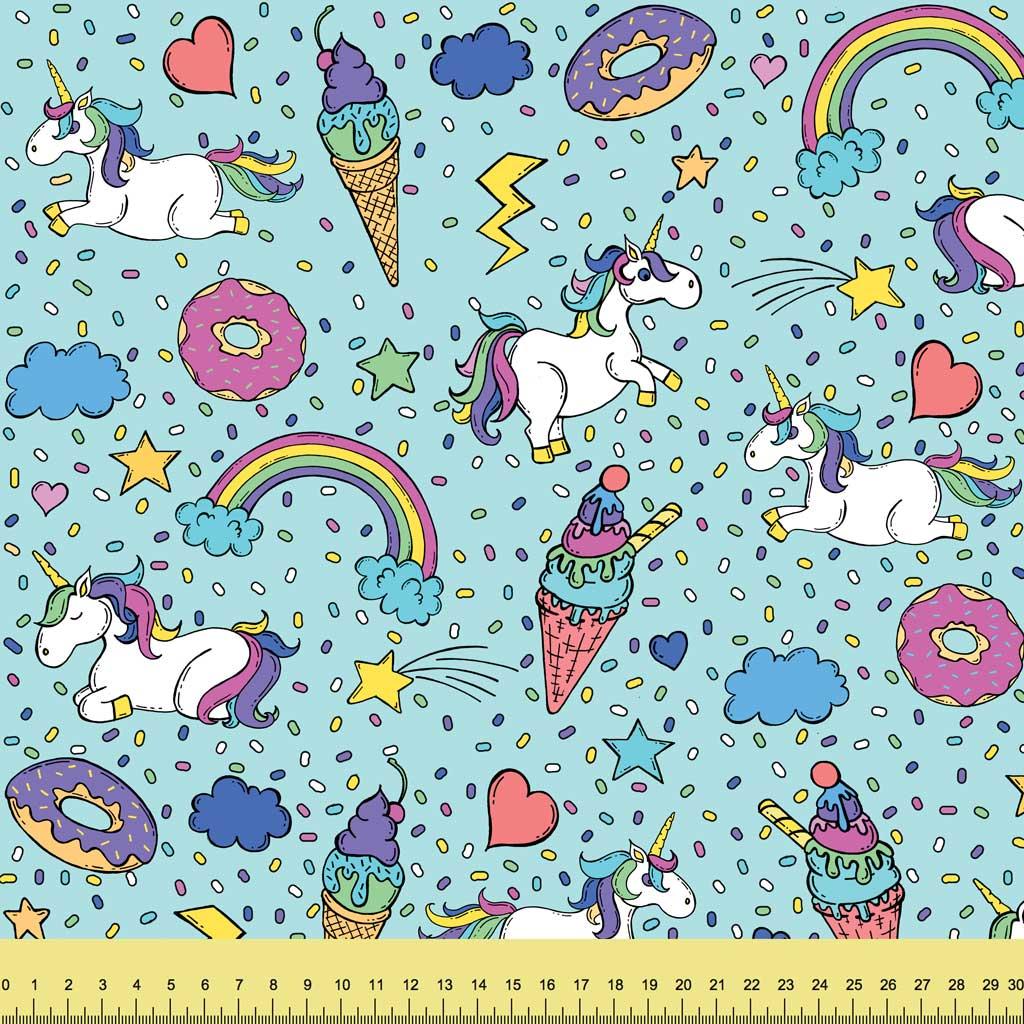 Unicorn Dreams Mint