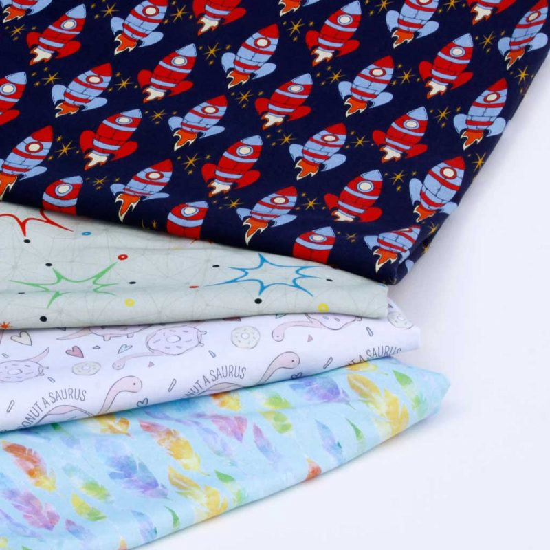 Instock Fabric