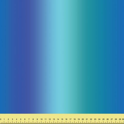 Ocean Ombre Vertical