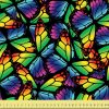 Butterfly Wings Rainbow