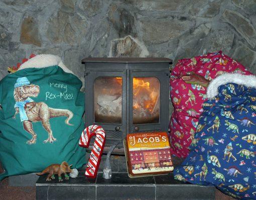 Christmas Present Sack