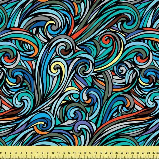 Elemental Unicorns Colour Coord