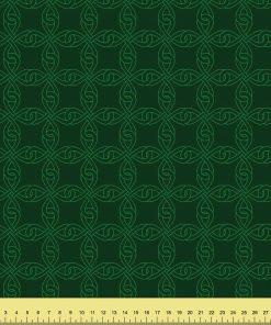 Green Man Plain Coord