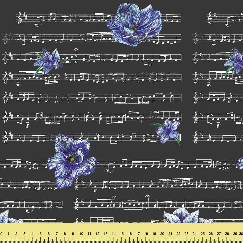 Musical Anenomes