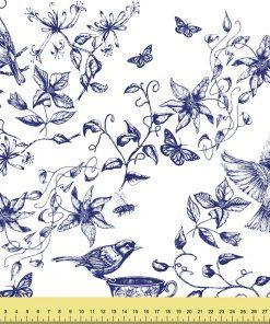 Teacup Birds