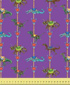 Carousel Dinosaurs