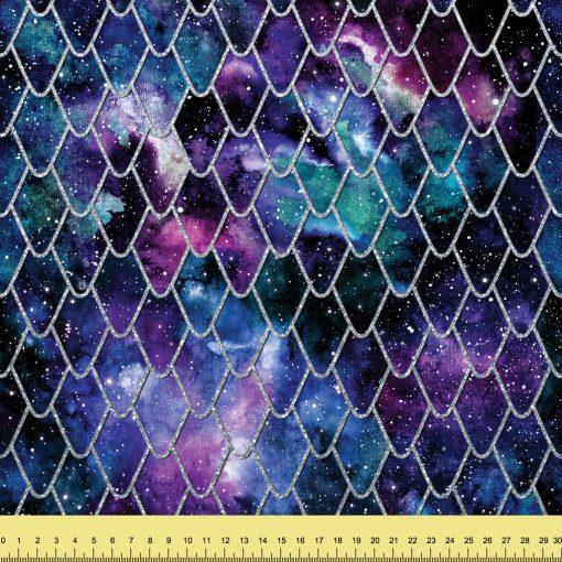 Galaxy Scales Silver