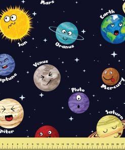 Goofy Planets