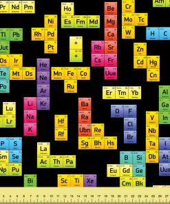 Periodic Tetromino