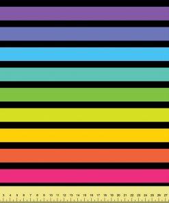 Periodic Tetromino Stripe Coord