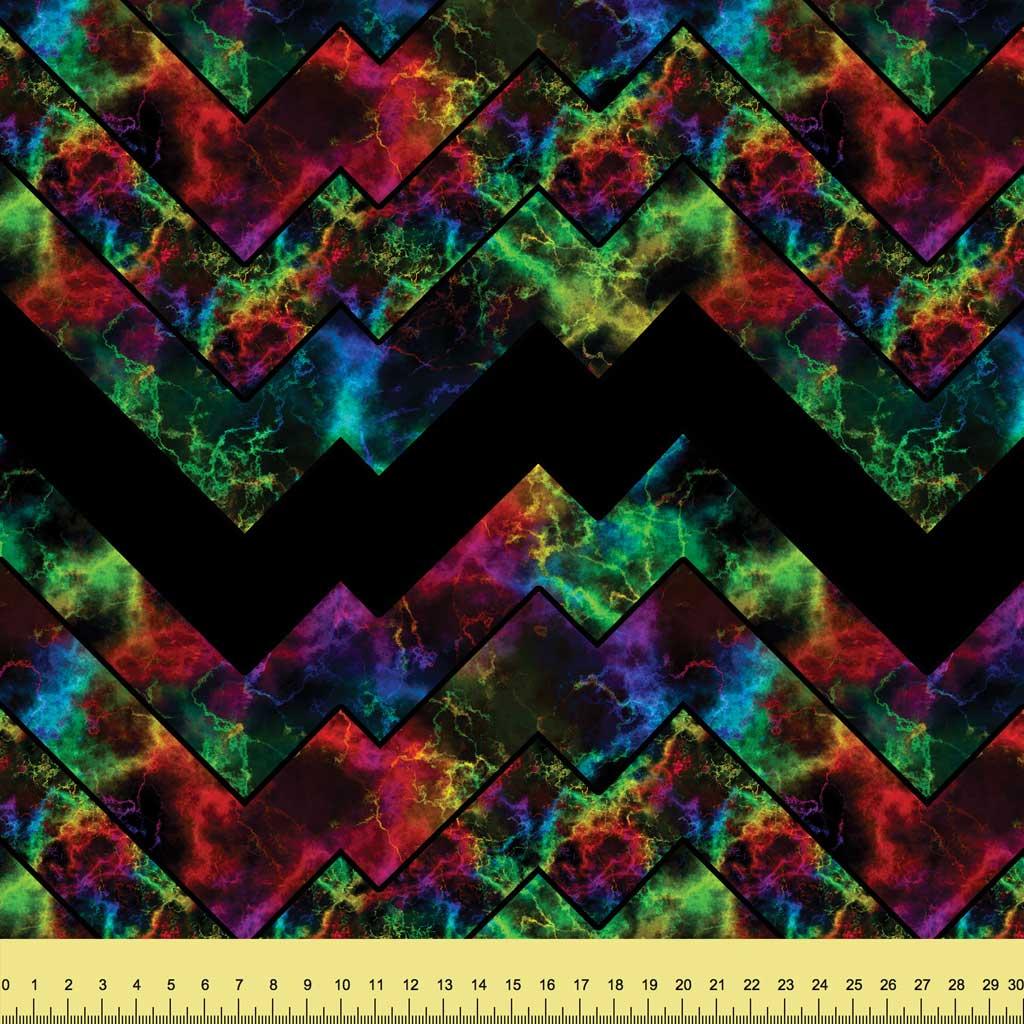 Rainbow Nebula ZigZag
