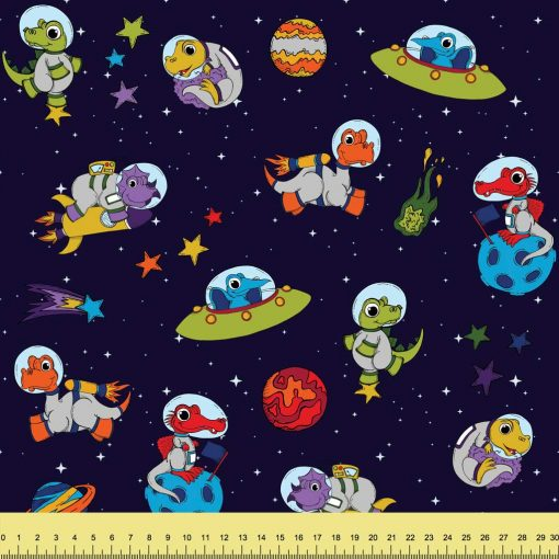 Space Dinosaurs