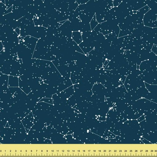 Star Map Coordinate