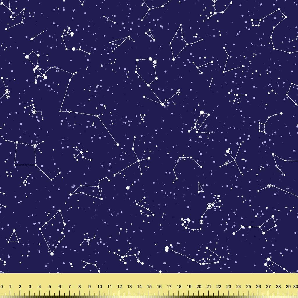 Star Sign Coordinate