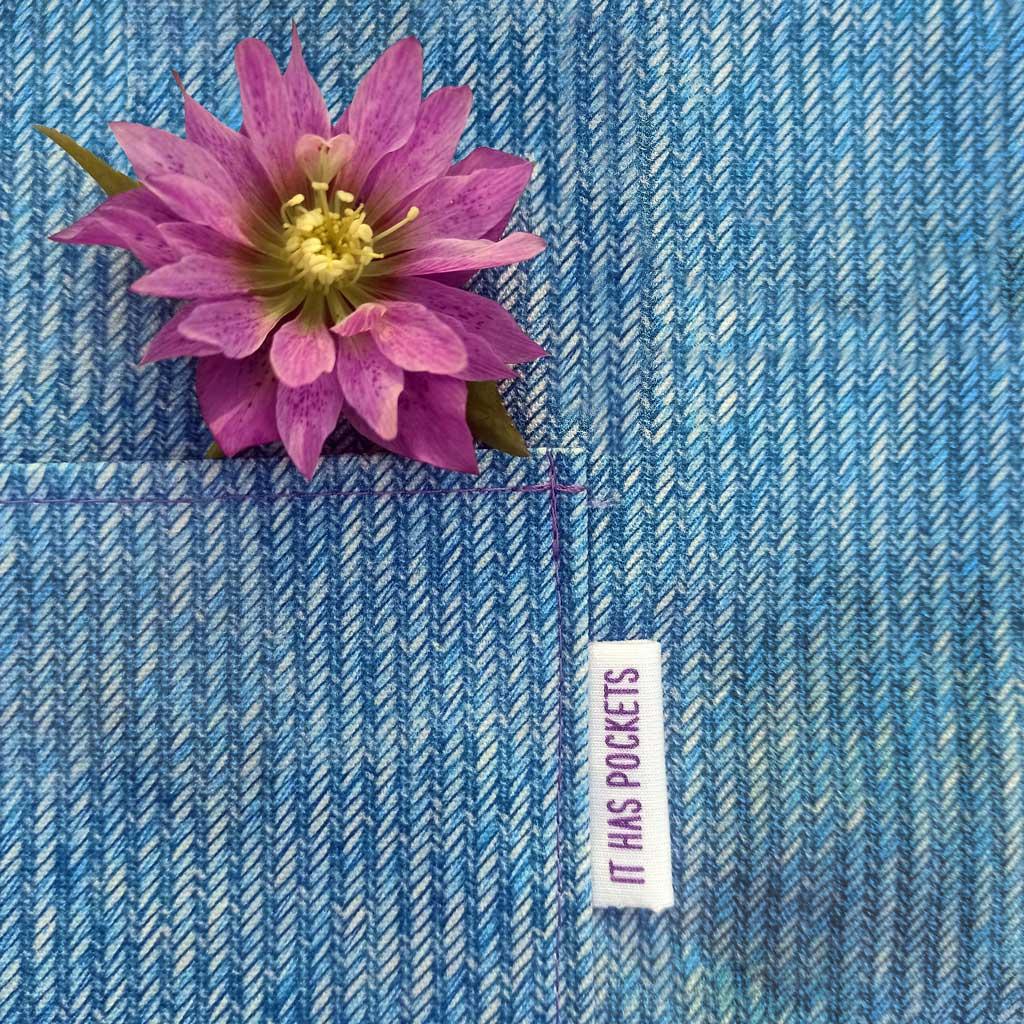 Pocket Label